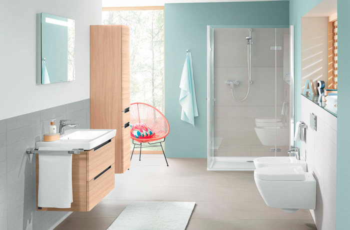 Collections Villeroy et Boch Subway