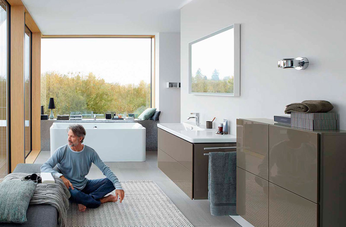 Collections Duravit P3 Comforts