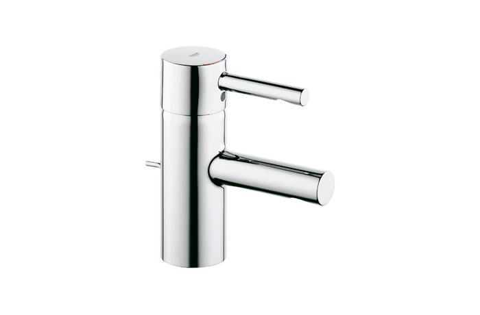 Robinetterie lavabo vasque Grohe essence